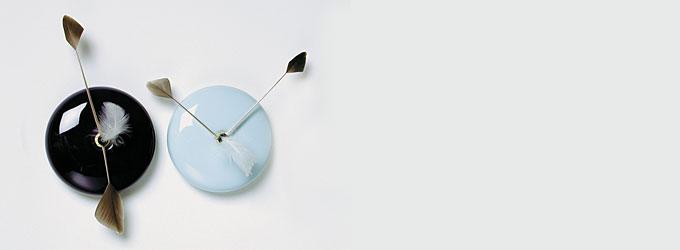 KoeKoeK clock - thorsten van elten